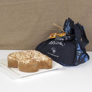 Colomba in Sacca Trame