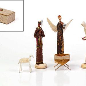 Nativity 3 pezzi