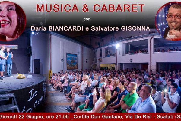 Musica & Cabaret