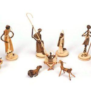 Set Pastori
