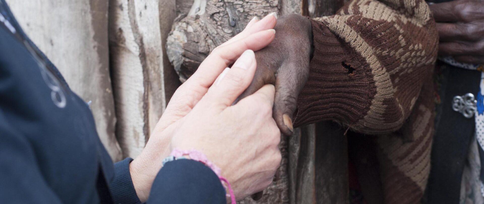 come aiutarci Trame Africane