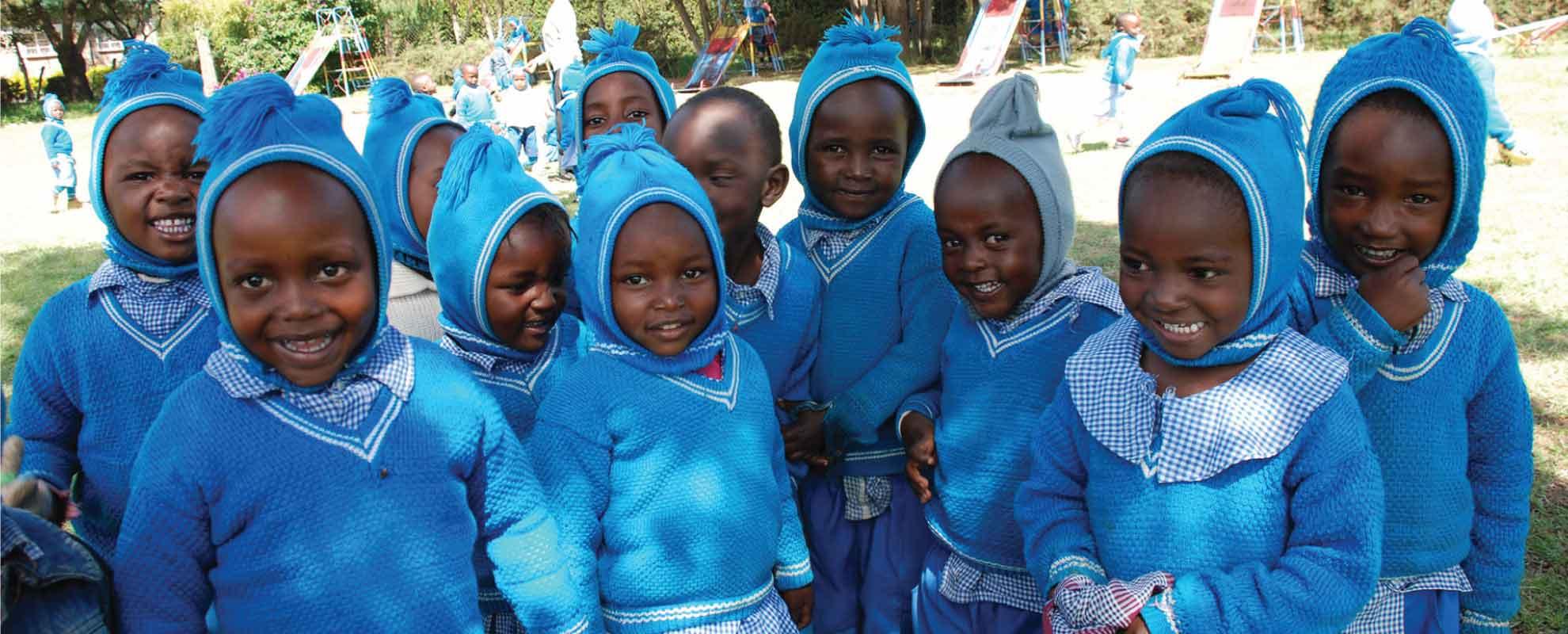 bambini-gruppo-africa