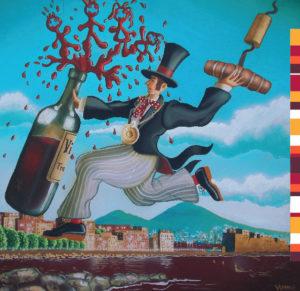 visual un vino per trame africane