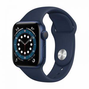 APPLE Watch 6 cassa 40 mm